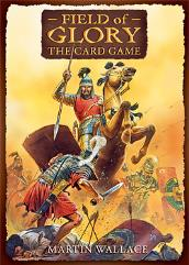 Field of Glory - The Card Game