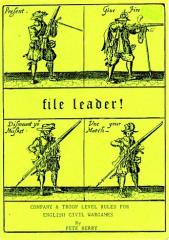 File Leader! (1st Edition)