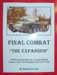 Final Combat - The Expansion