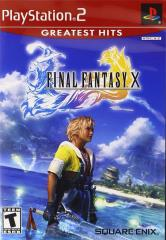 Final Fantasy X (Greatest Hits Edition)