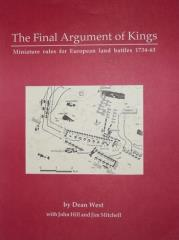 Final Argument of Kings, The