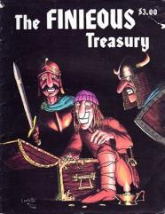 Finieous Treasury