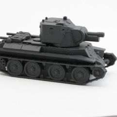 Finland BT-42