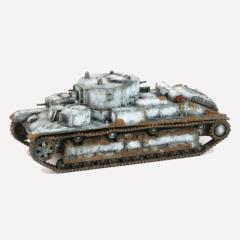 Finland T-28