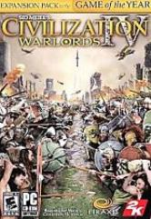 Sid Meier's Civilization IV - Warlords