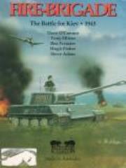 """Fire-Brigade (PC 5 1/4"""")"""