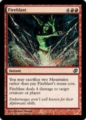 Fireblast (C)