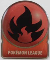 Fire Energy Badge