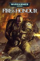 Fire & Honour Omnibus