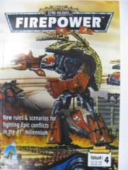 "Firepower #4 ""Fortifications, Tunnellers, Epic Siege"""