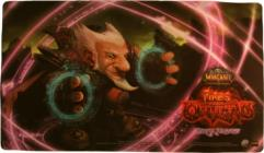 Fires of Outland Sneak Preview - Playmat