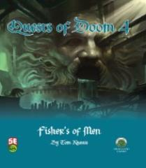 Fishers of Men (D&D 5e)