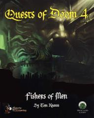 Fishers of Men (S&W)