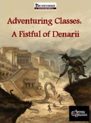 Fistful of Denarii, A