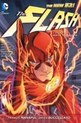 Flash, The Vol 1. Move Forward