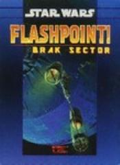 Flashpoint! Brak Sector