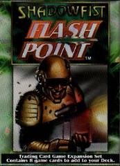 Flashpoint Booster Pack