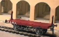 Flatcar (20mm)