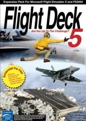 Flight Deck 5
