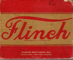 Flinch (1951 Edition)