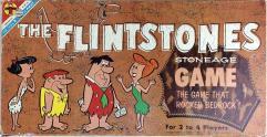 Flintstones Stoneage Game, The