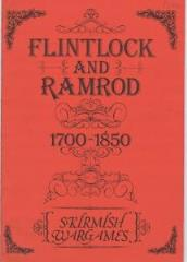 Flintlock and Ramrod
