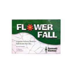 Flower Fall