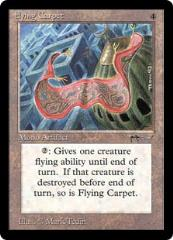 Flying Carpet (U3)