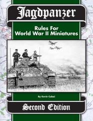 Jagdpanzer (2nd Edition)