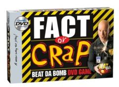 Fact or Crap - Beat Da Bomb