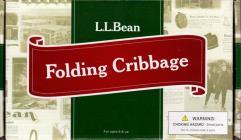 Folding Cribbage