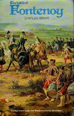Battle of Fontenoy, The