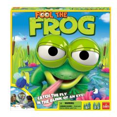 Fool the Frog