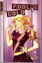 Fool's Gold, #1