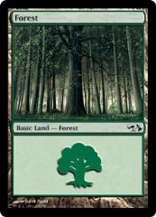 Forest #30 (C) (x4)