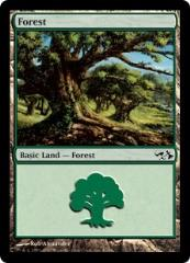 Forest #31 (C) (x4)
