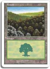 Forest - 5th Ed. Ver. 1 (C)