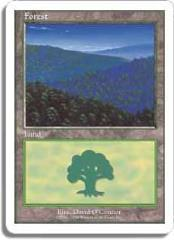 Forest - 5th Ed. Ver. 2 (C)
