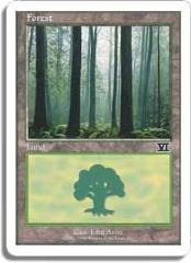 Forest - 6th Ed. Ver. 2 (C)