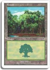 Forest - Portal 3 Ver. 1 (C)