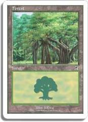 Forest - Portal 3 Ver. 3 (C)