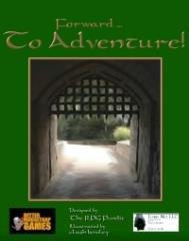 Forward to Adventure!