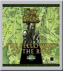 Fellowship of the Ring, The - Booster Pack