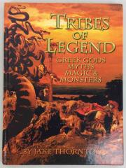 Tribes of Legend