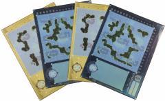 Captain Sonor - Foxtrot Map Pack