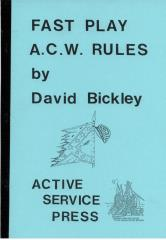 Fast Play A.C.W. Rules