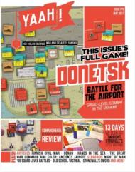 #9 w/Donetsk - Battle for The Airport