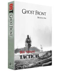 Ghost Front Expansion