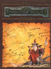 Forgotten Realms Atlas, The
