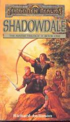 Avatar Series #1 - Shadowdale